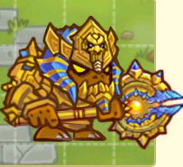 Tier 9 Behemoth