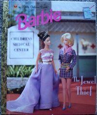 BarbieJewelThief