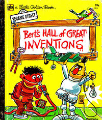 Berts hall of great inventions