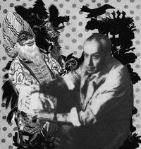 Feodor Stepanovich Rojankovsky