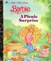BarbiePicnic