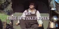 Episode 112: The Voice of Tinker Jones