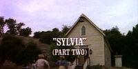 Episode 718: Sylvia (Part 2)