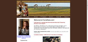 Prairiefans