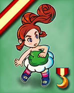Verde (Beta Poster)