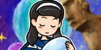 Princess Shizuka
