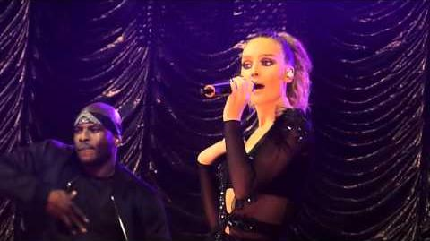 Little Mix - Love Me Like You - Key103 Christmas Live - Manchester