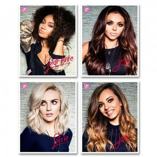 Little Mix Photoset <font size=