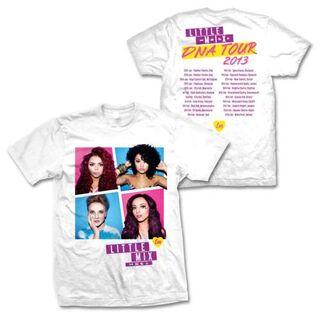 DNA Tour Ladies T-Shirt <font size=