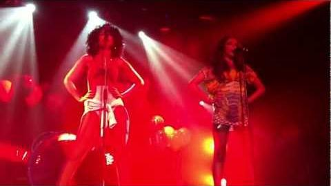 """Little Mix- """"Don't let Go"""" at G-A-Y(18th Aug '12)"""