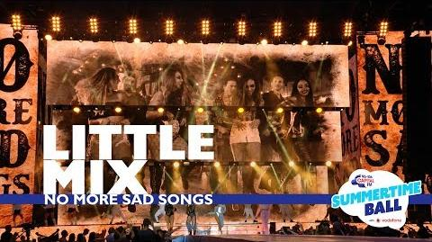 Little Mix - 'No More Sad Songs' (Live At Capital's Summertime Ball 2017)