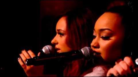 Little Mix - DNA (Live Acoustic Loose Women)