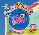 Littlest pet shop popular
