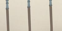Flying broom