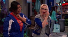 Willow & Maddie (4x11)