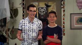Joey & Parker (4x03)