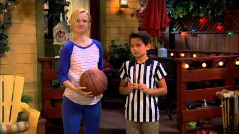 Dump-A-Rooney - Clip - Liv and Maddie - Disney Channel Official