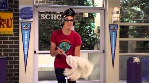 New Episode - Upcycle-A-Rooney - Liv and Maddie