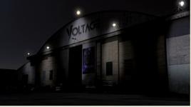 Voltage Set By Night