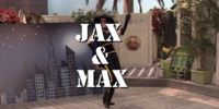 Jax & Max