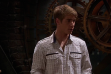 Josh as Garrison - Co-Star-A-Rooney