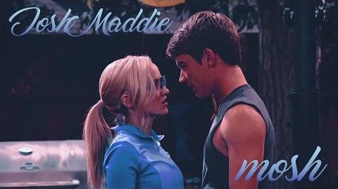 Josh & Maddie MOSH