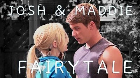 Josh & Maddie Fairytale MOSH