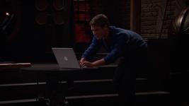 Josh as Garrison - SkyVolt-A-Rooney