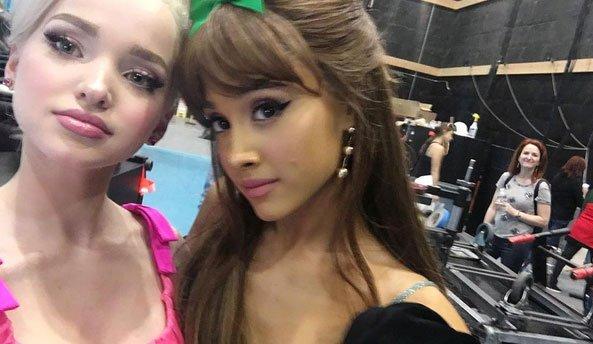 File:Dove Cameron and Ariana Grande.jpg