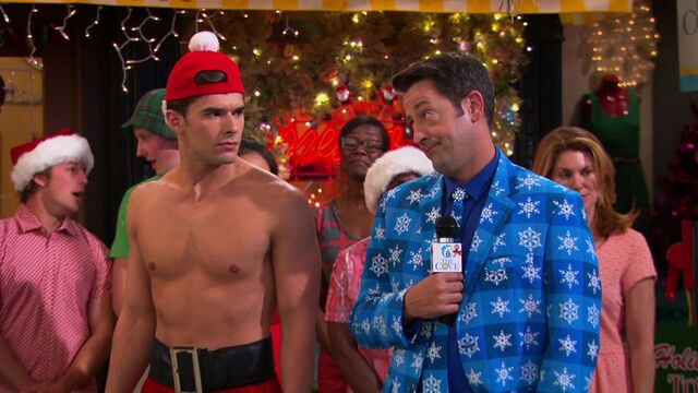 File:Todd and Johnny Cali Christmas-A-Rooney.jpg