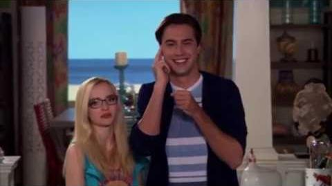 Liv and Maddie - End -a- Rooney - Maddie Approves - CLIP