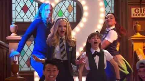 Liv and Maddie - POWER OF TWO - Official Music Video