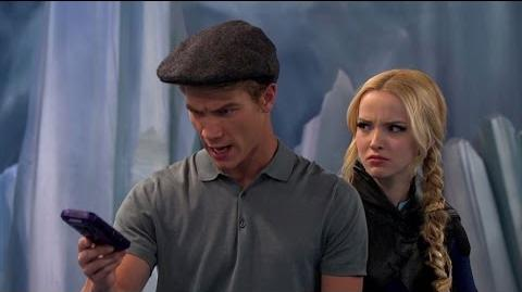 Liv & Maddie Friend-A-Rooney Josh's Depression Over Maddie Part 2
