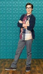 Joey promotional pic 2