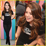 Laura-marano-trick-treat-dylans-candy-bar-nyc