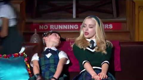 Liv And Maddie Cali Style - Second Chance - SONG
