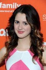 Laura 2012 3