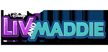 File:Liv and Maddie logo.png