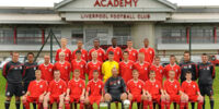 2009-10 Academy Under 18s season