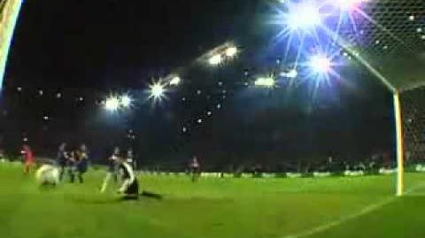 Liverpool 5-4 Alaves UEFA Cup Final 2001 With commentaries