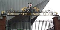 You'll Never Walk Alone