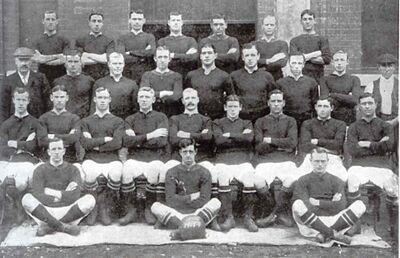 LiverpoolSquad1908-1909