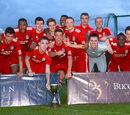2011-12 Academy Under 18s season