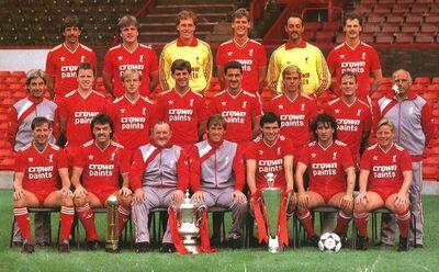 LiverpoolSquad1986-1987