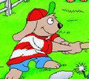 Harry Donald Rabbit