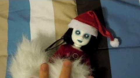Living Dead Doll Review Varient NoHell-1