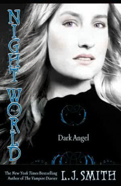 Dark Angel Cover
