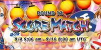 Score Match Round 12