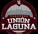 Vaqueros Unión Laguna
