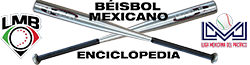 Enciclopedia del Béisbol en México